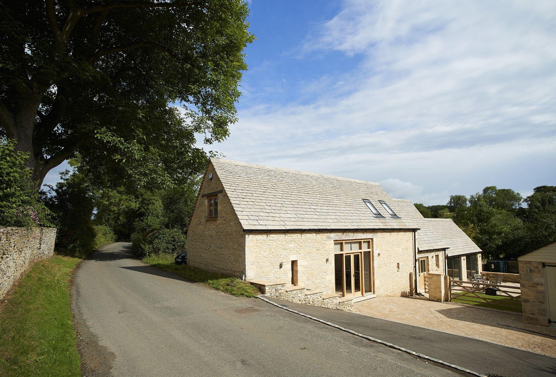 Image of Rosebank Barn