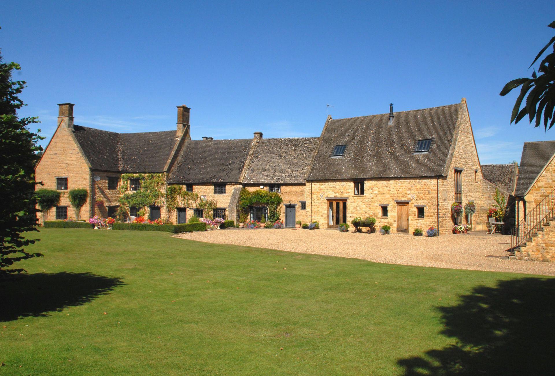 Image of Stourton Manor