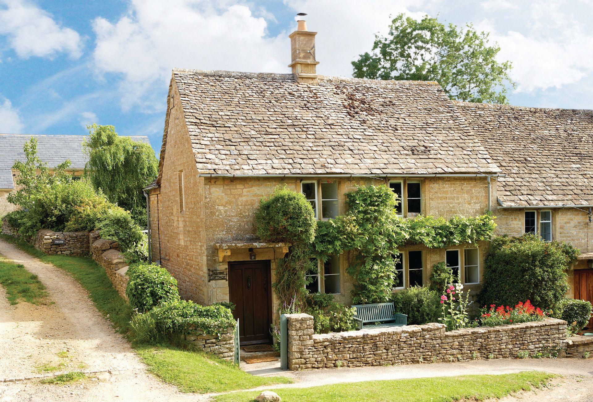 Image of Jasmine Cottage (Windrush)