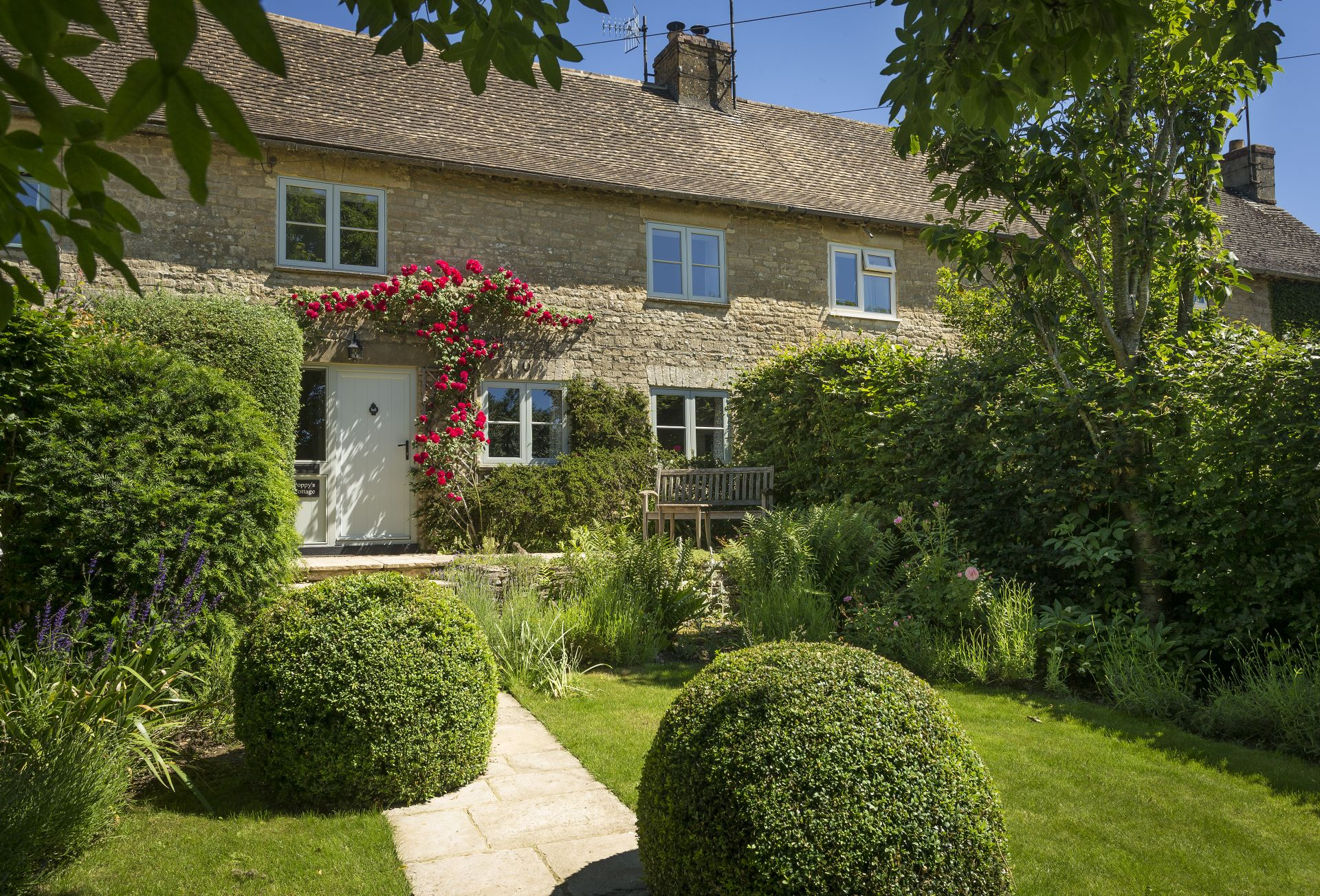 Details about a cottage Holiday at Poppy's Cottage