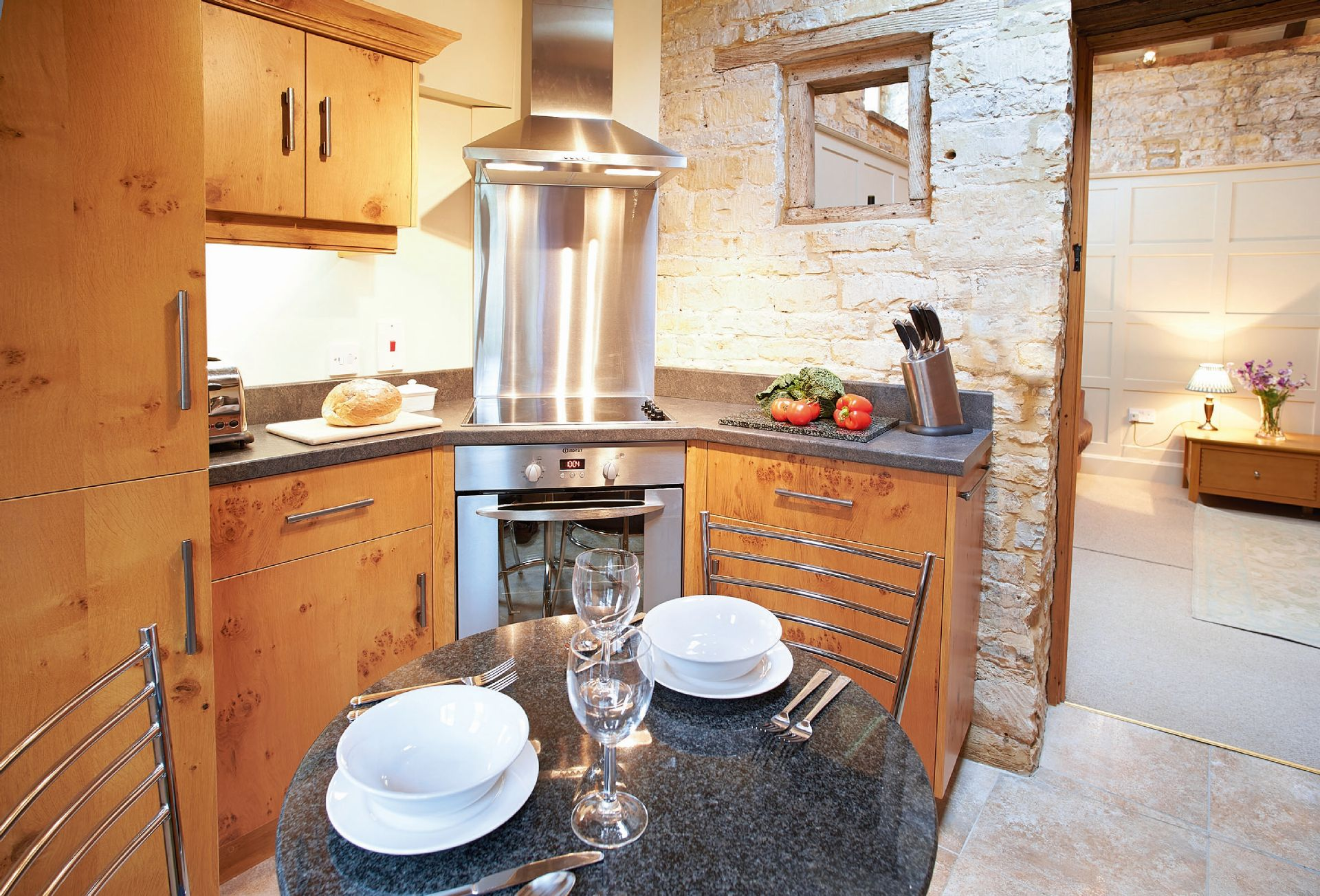 Old Bothy a holiday cottage rental for 2 in Halford,