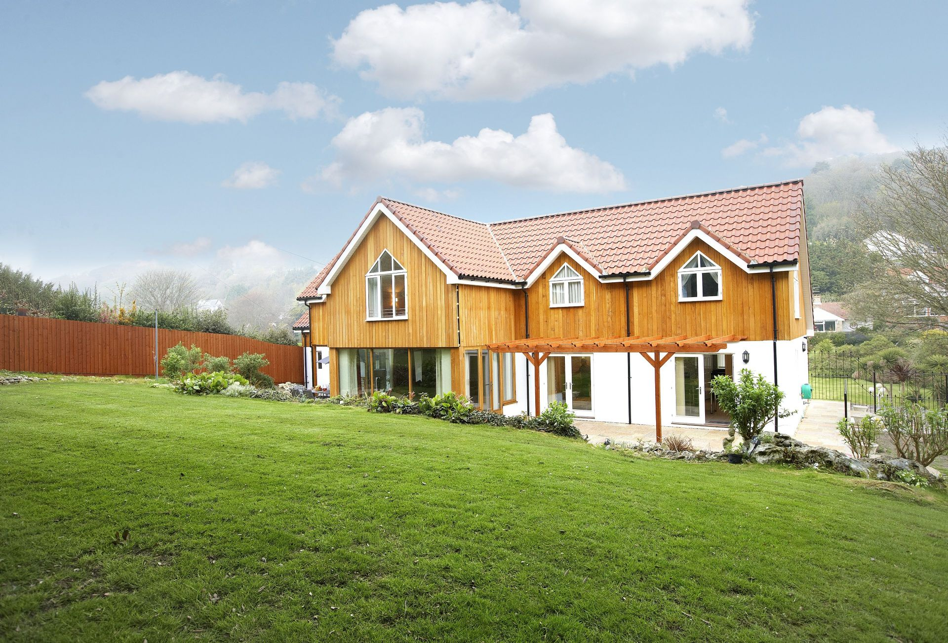 The Haven a holiday cottage rental for 10 in Yarmouth and surrounding villages,