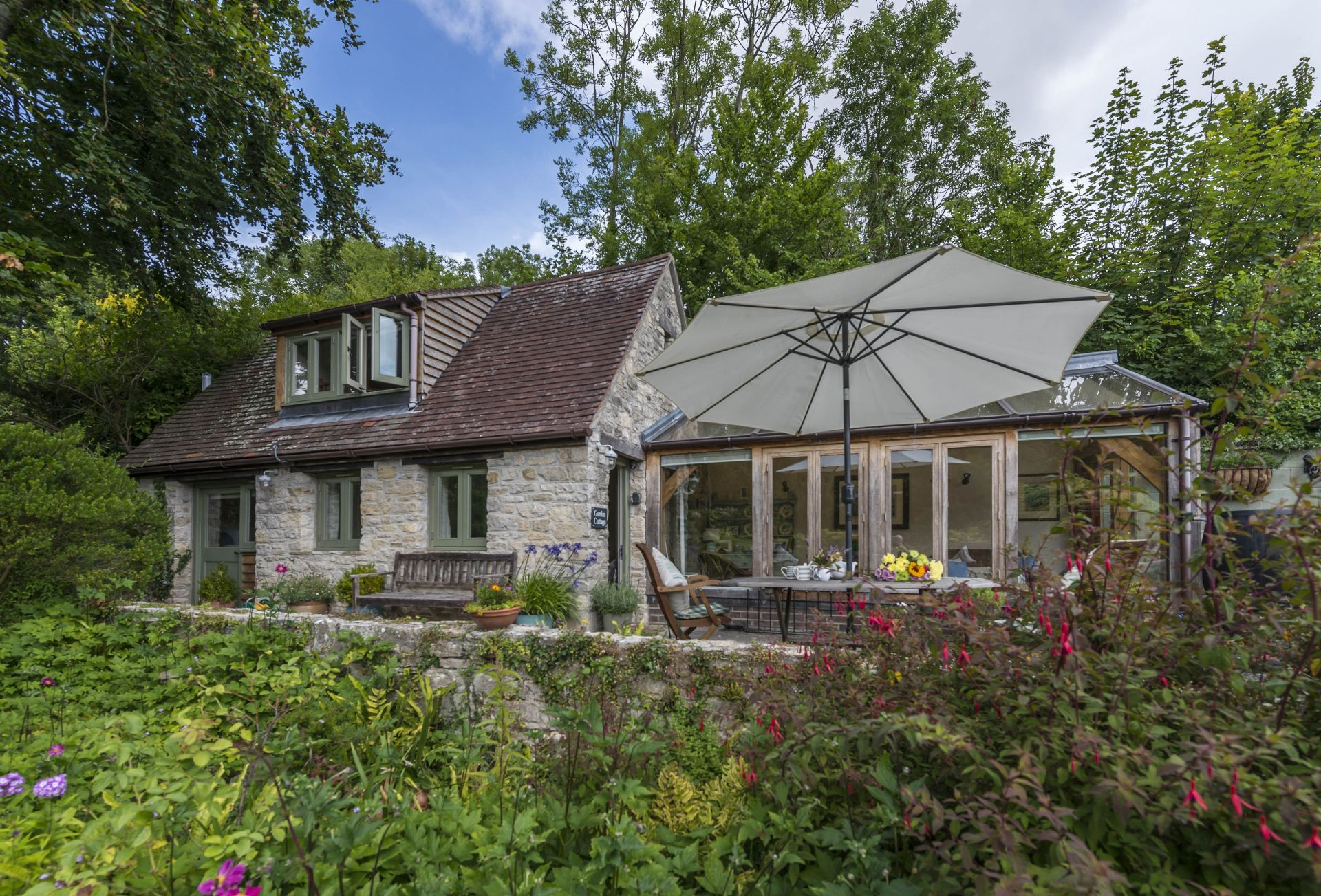 Image of Garden Cottage