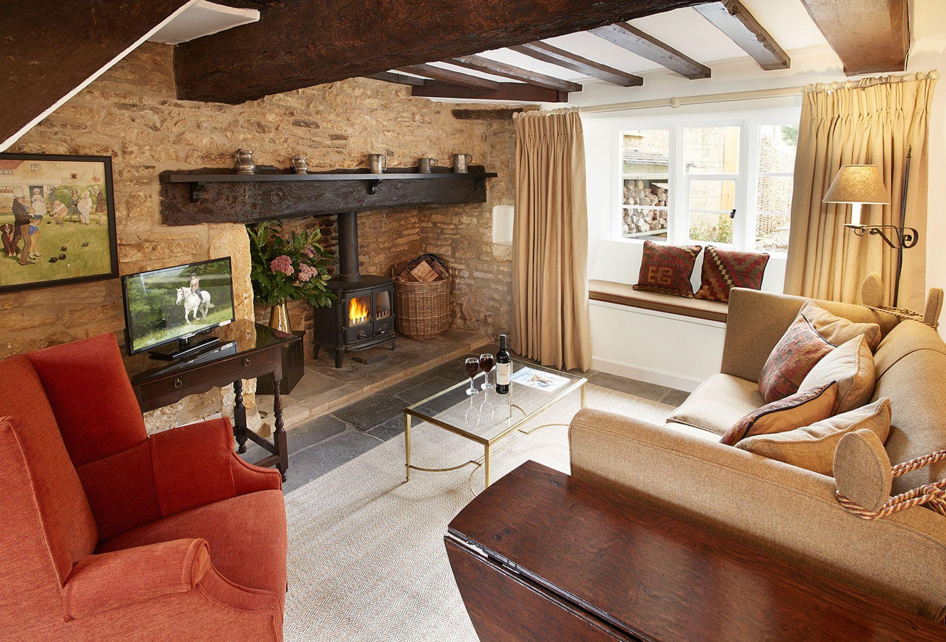 Image of Felltree Cottage
