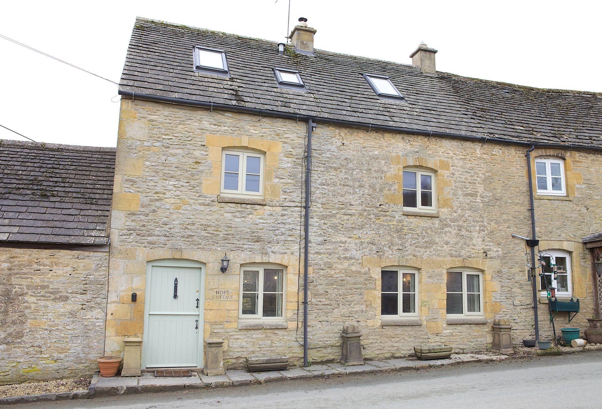 Image of Hope Cottage (Naunton)