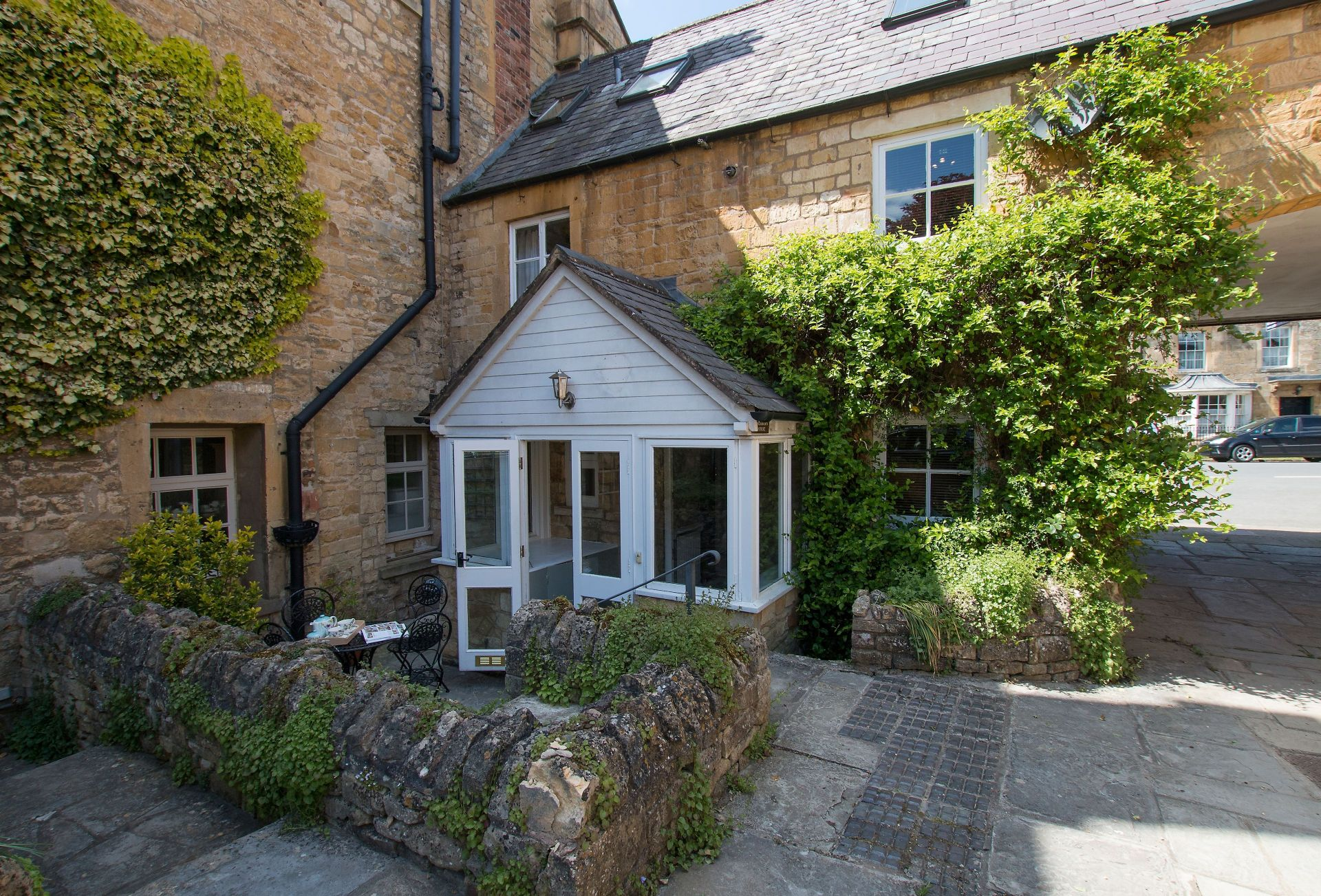Sherborne House a holiday cottage rental for 4 in Chipping Campden,