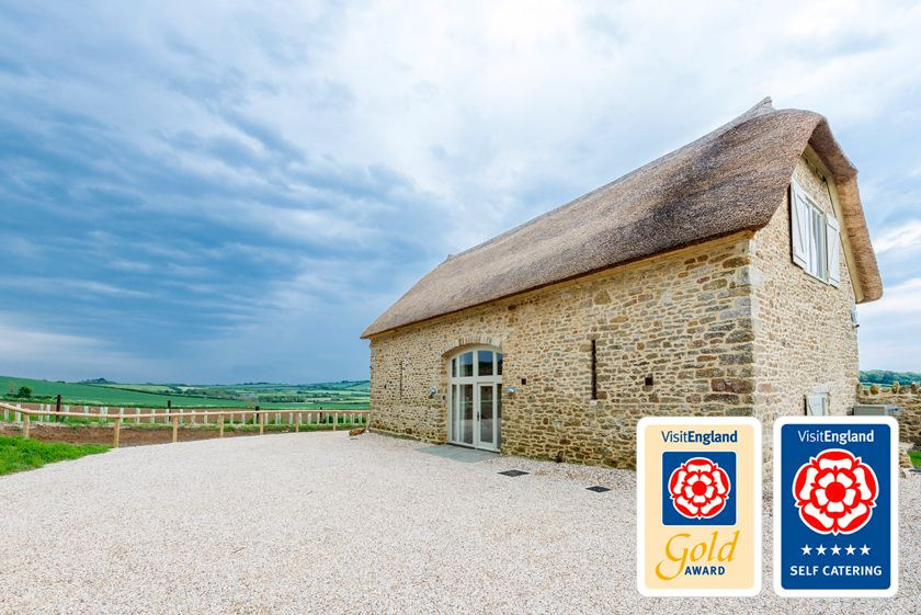 Image of Merry Hill Barn