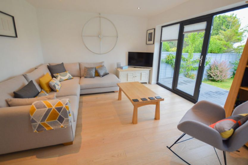 Details about a cottage Holiday at Sandy Toes