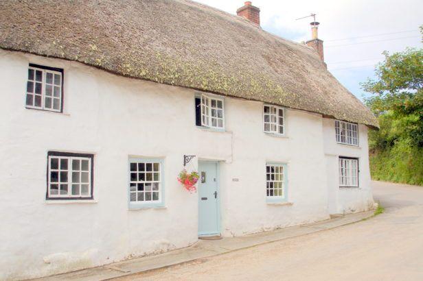 Image of Chocolate Box Cottage
