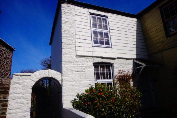 Image of Cob Cottage