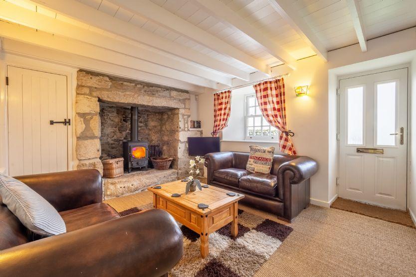 Image of Balwest Cottage
