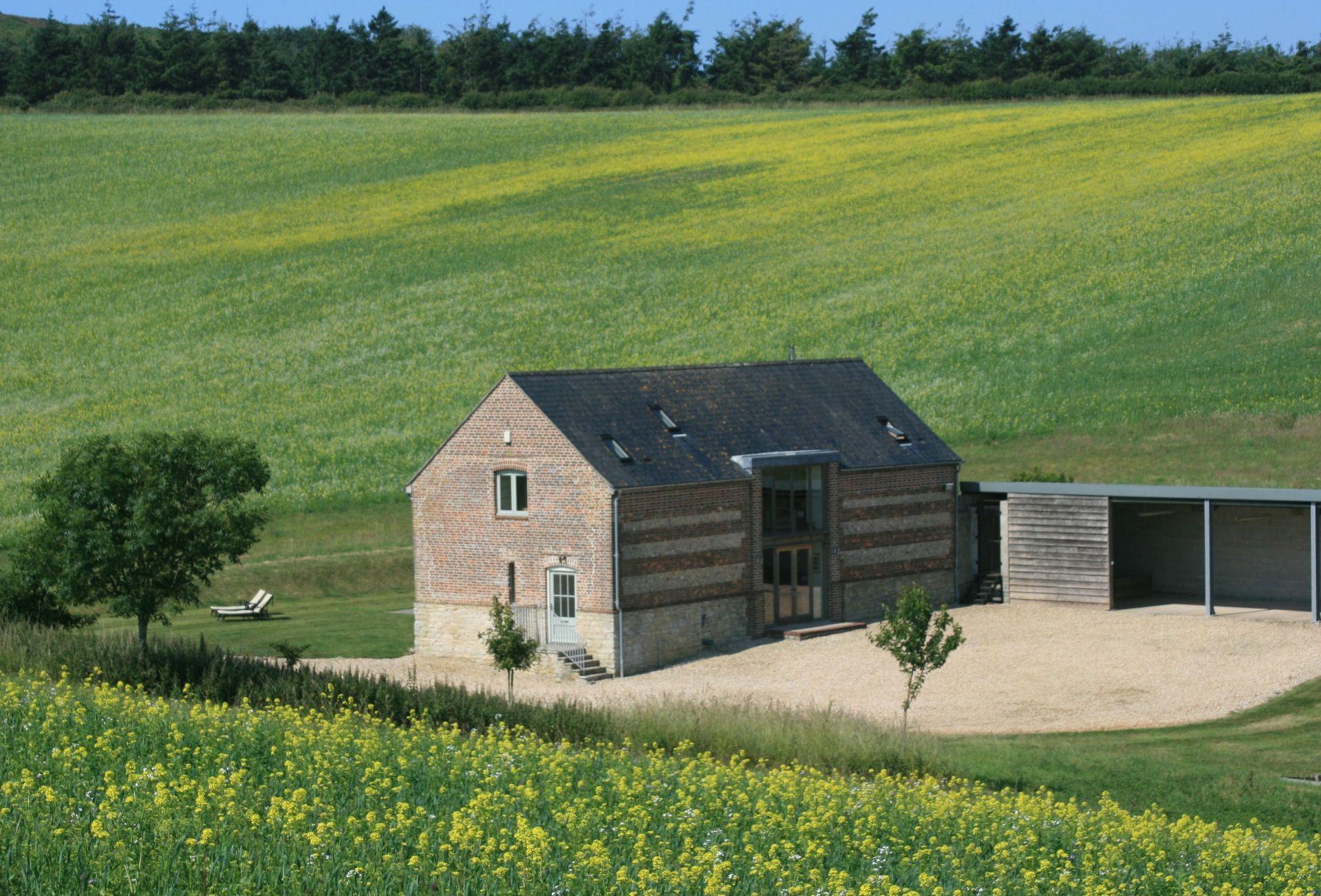 Image of Blagdon Lower Barn