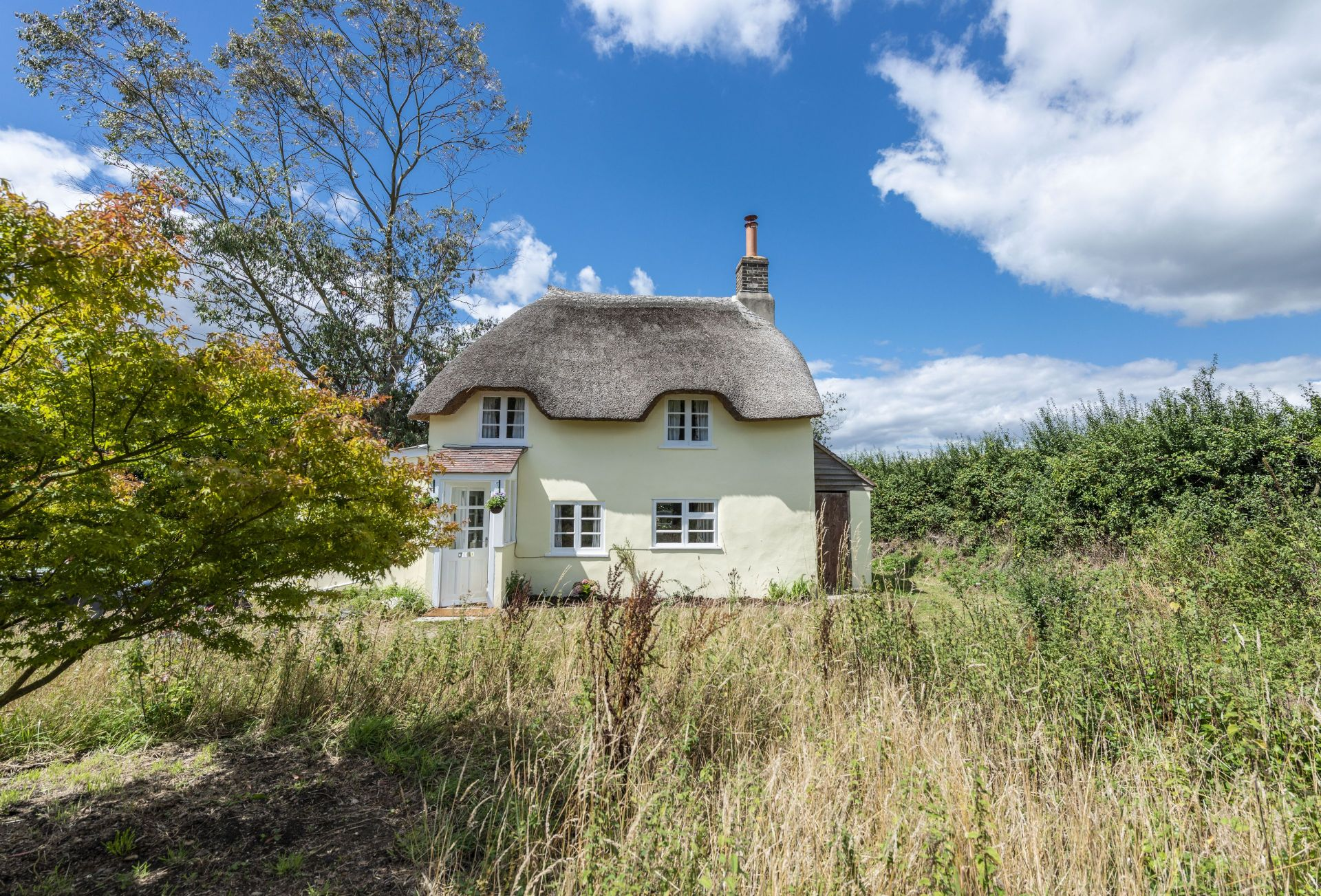 Primrose Cottage a holiday cottage rental for 2 in Dorchester and surrounding villages,