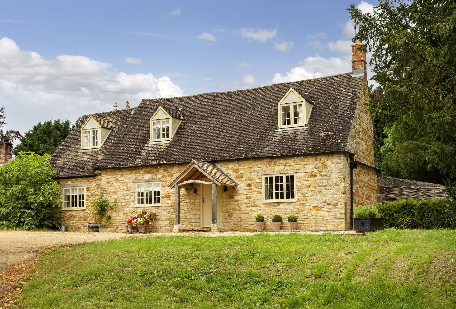 Image of Kitchen Garden Cottage