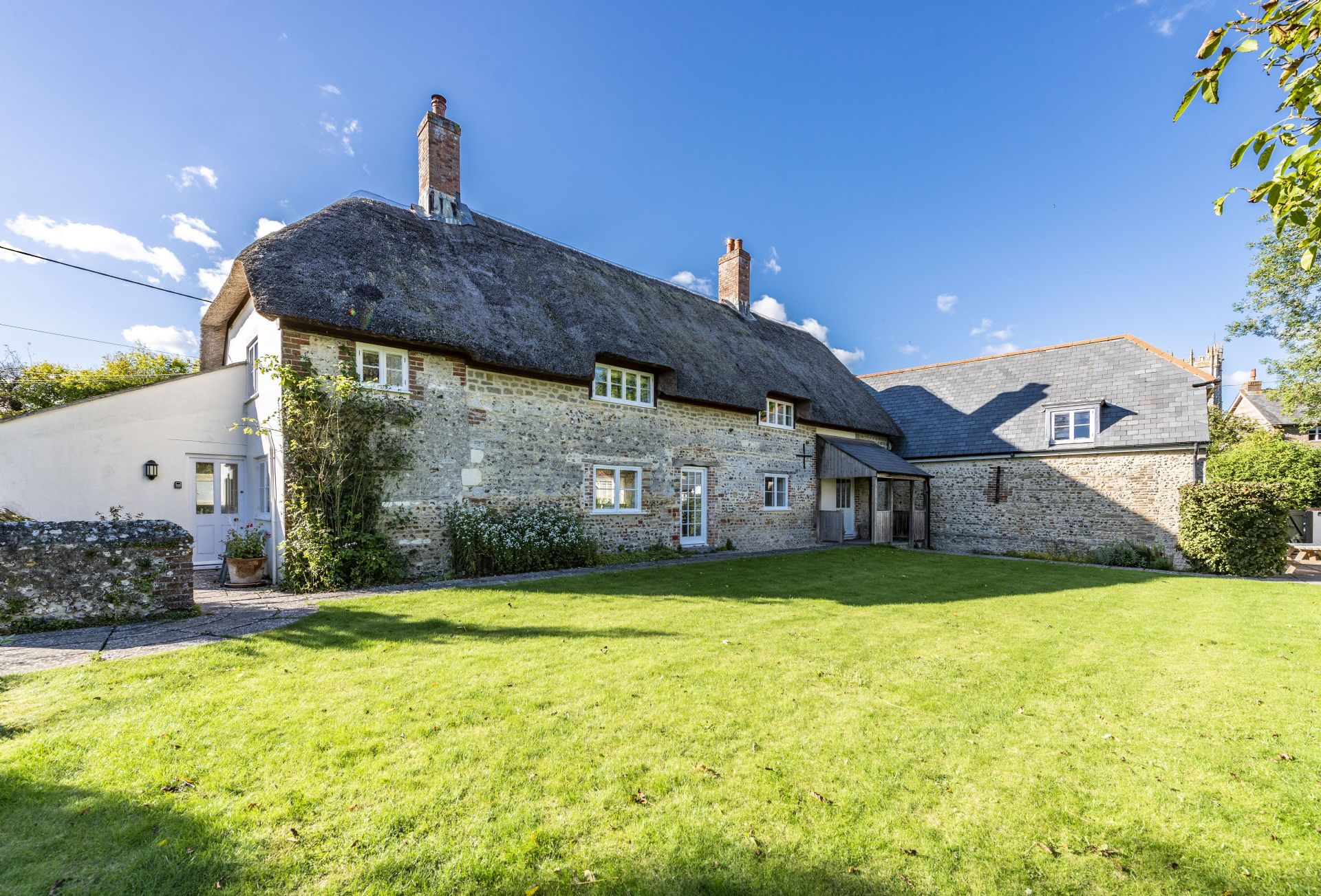 Kiddles House a holiday cottage rental for 8 in Dorchester and surrounding villages,