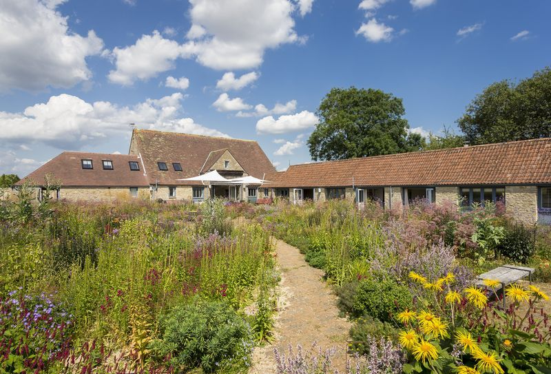 Image of Hailstone Barn (10 Guests)