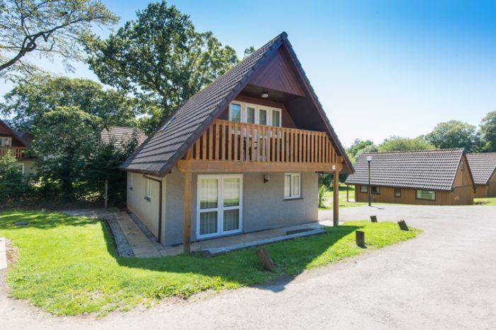 Image of Park Lodge