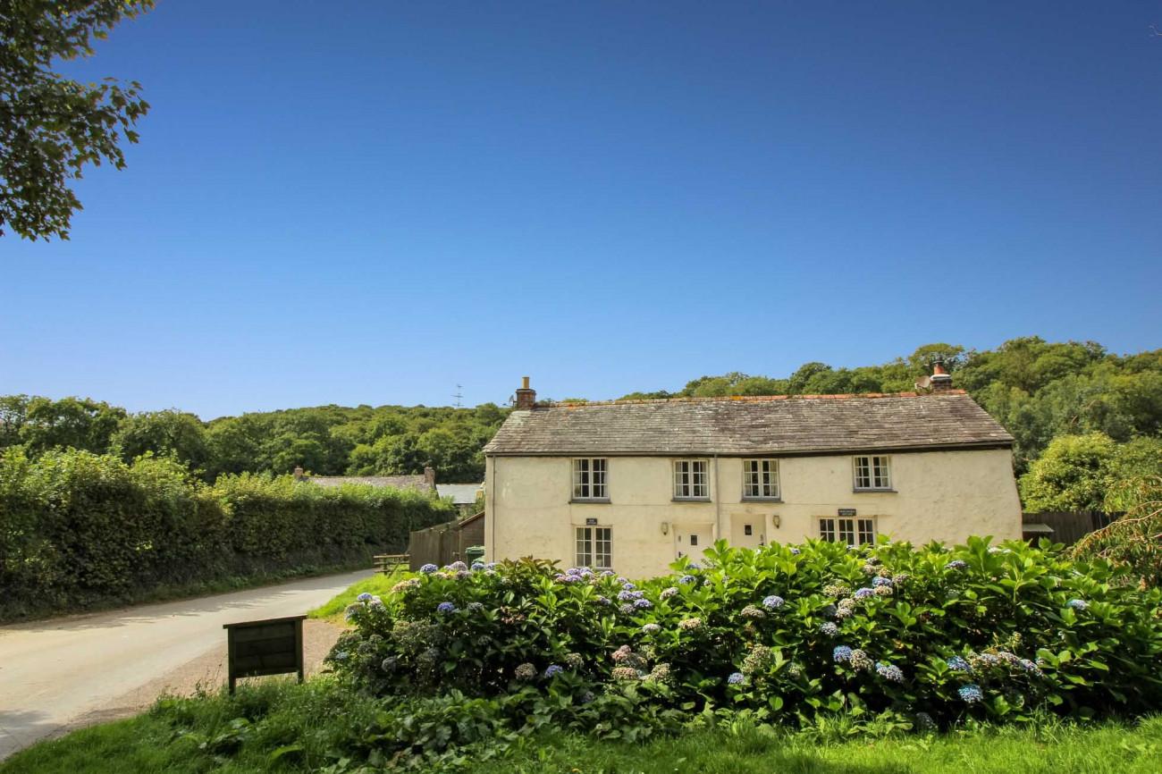 Image of Rose Cottage, Lamellen Estate