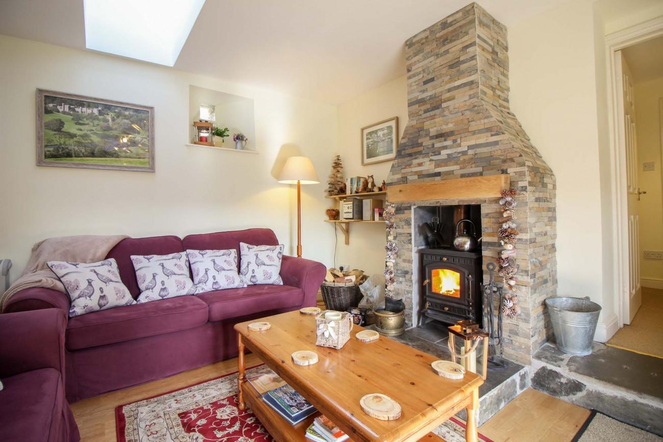 Image of Sloe Cottage