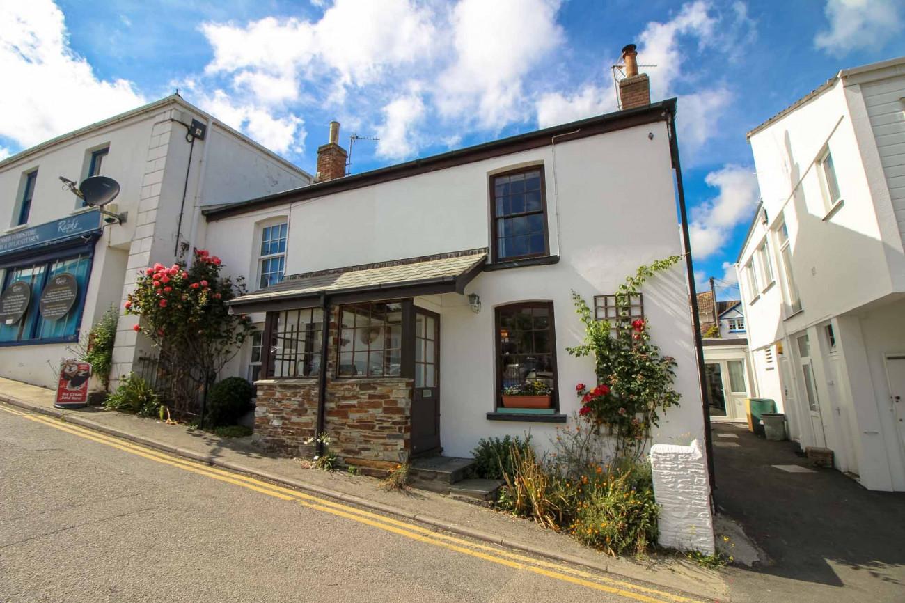Image of Hillside Cottage