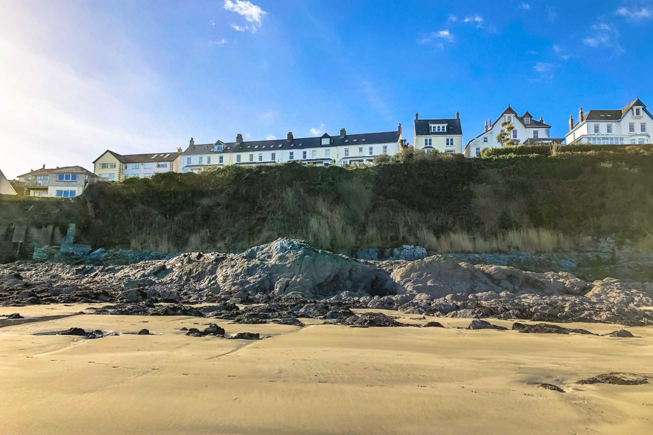 Clipper View a holiday cottage rental for 6 in Portscatho,