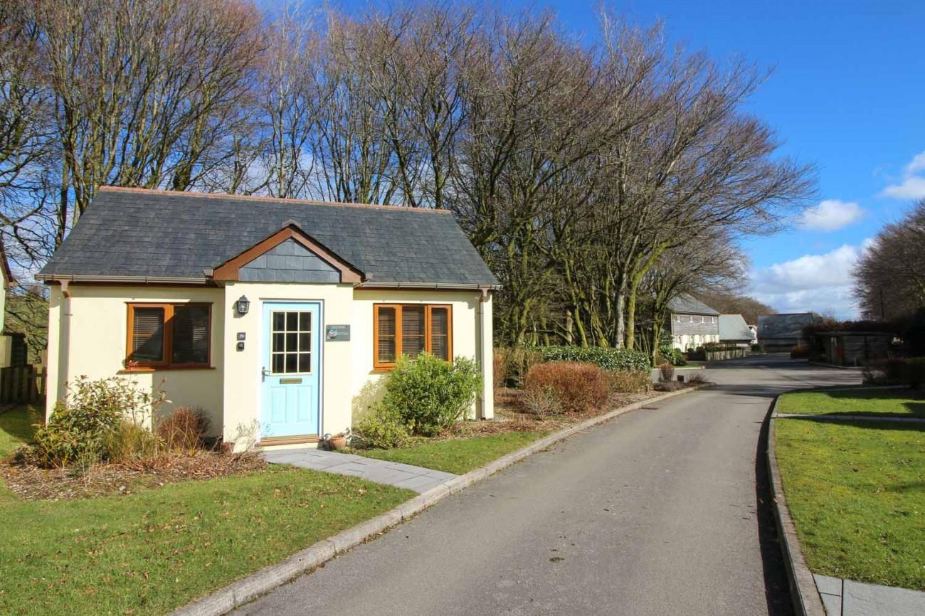 Image of Kingfisher Cottage