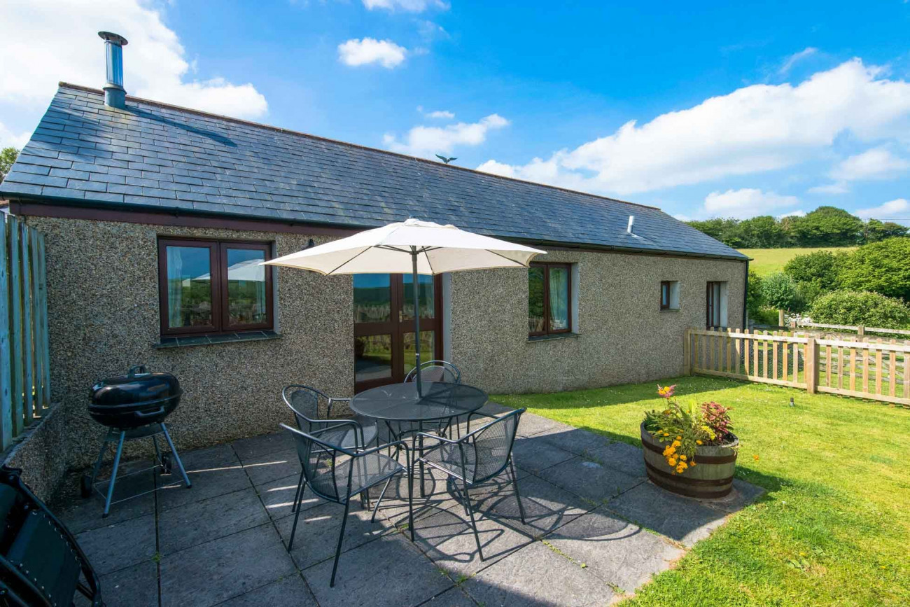Details about a cottage Holiday at Stables at Goonwinnow