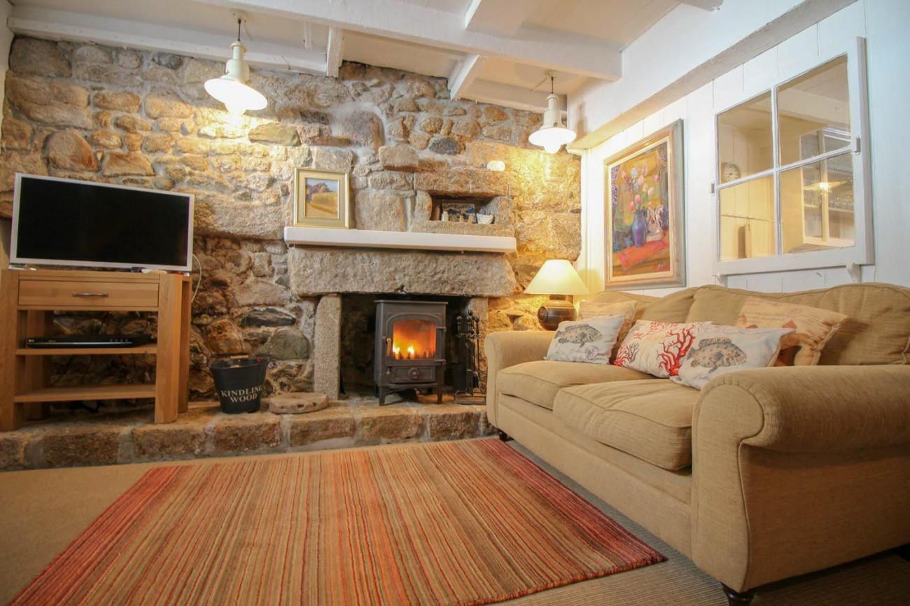 Image of St Eia Cottage
