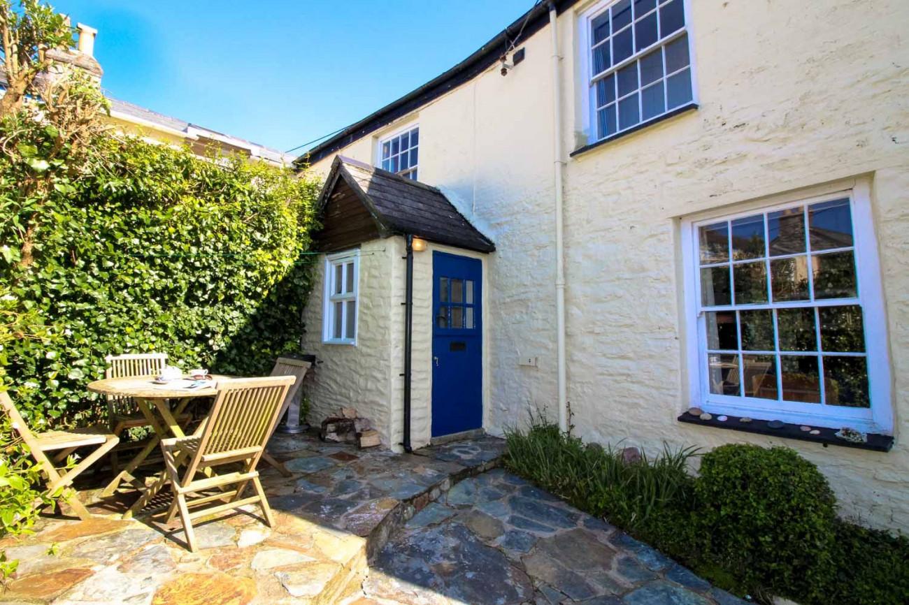 Image of Corner Cottage