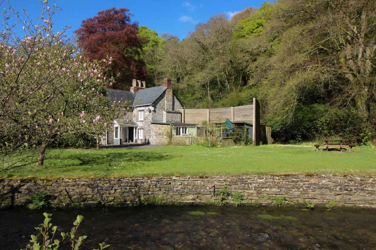 Image of Lamellen Lodge