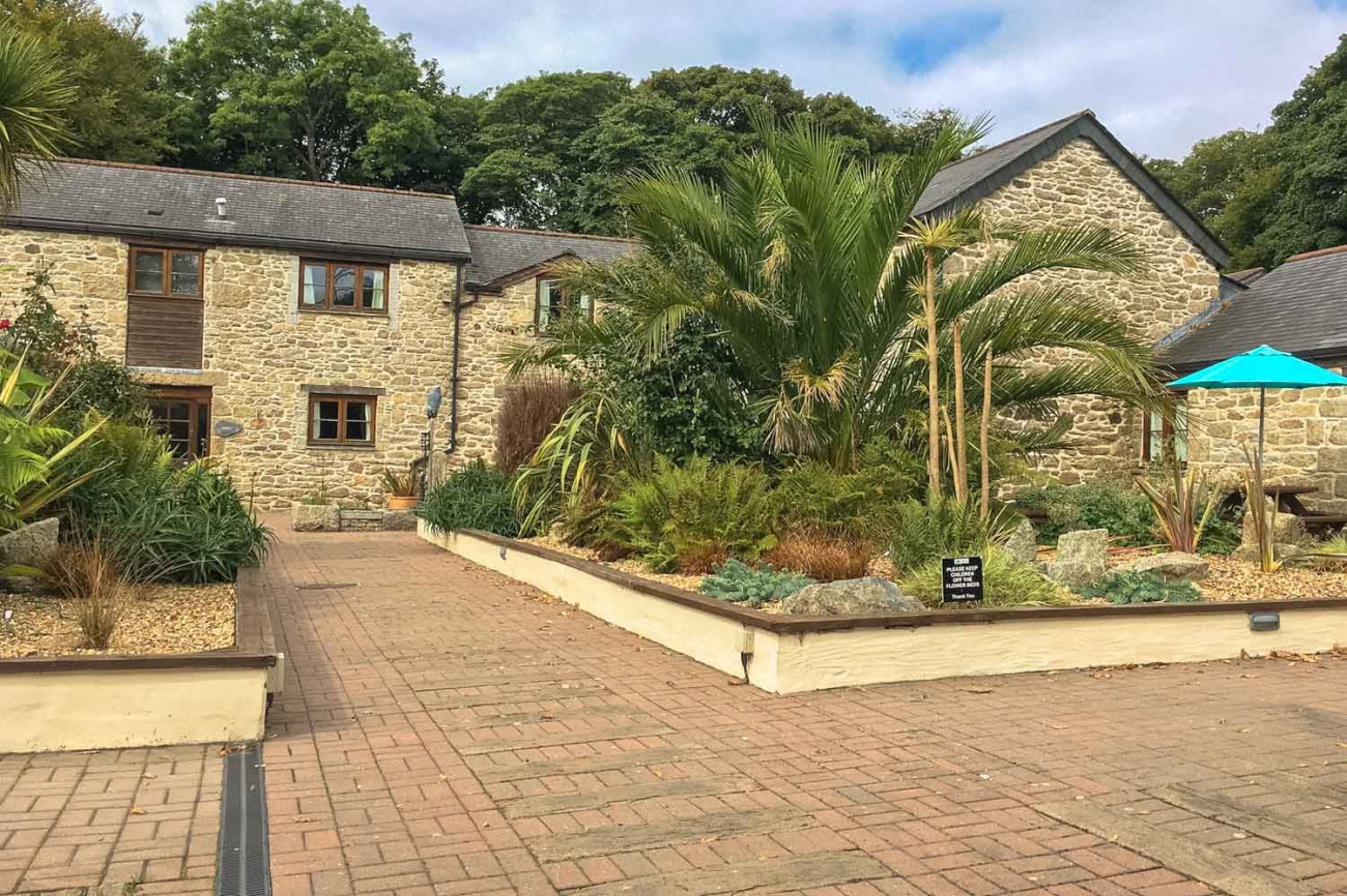 Karensa Cottage a holiday cottage rental for 6 in Falmouth,