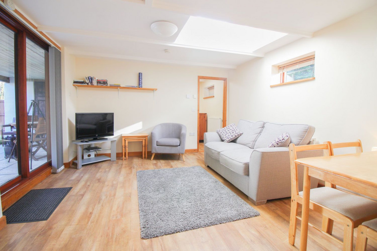 Morwenna a holiday cottage rental for 3 in Truro,