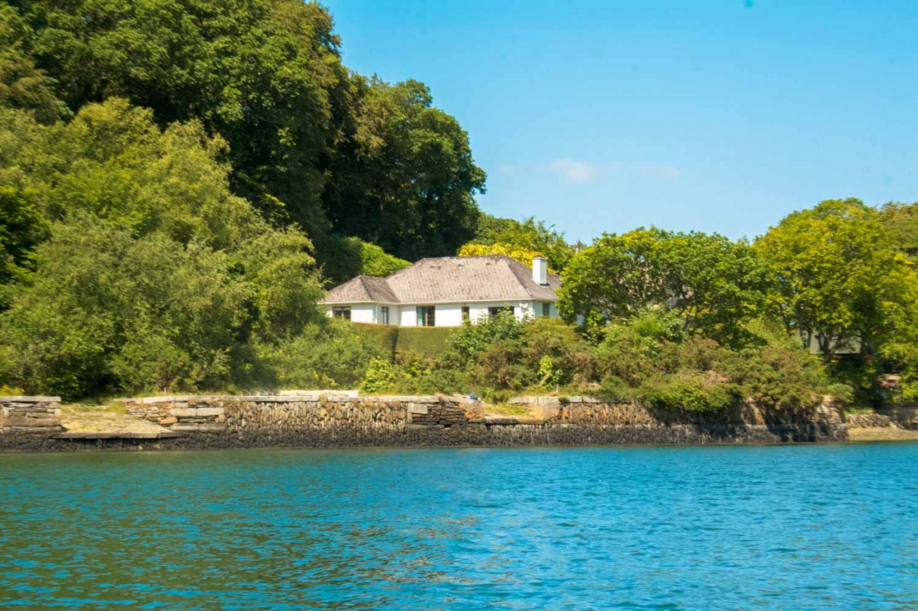 Ruan Dinas a holiday cottage rental for 6 in Creekside Villages,