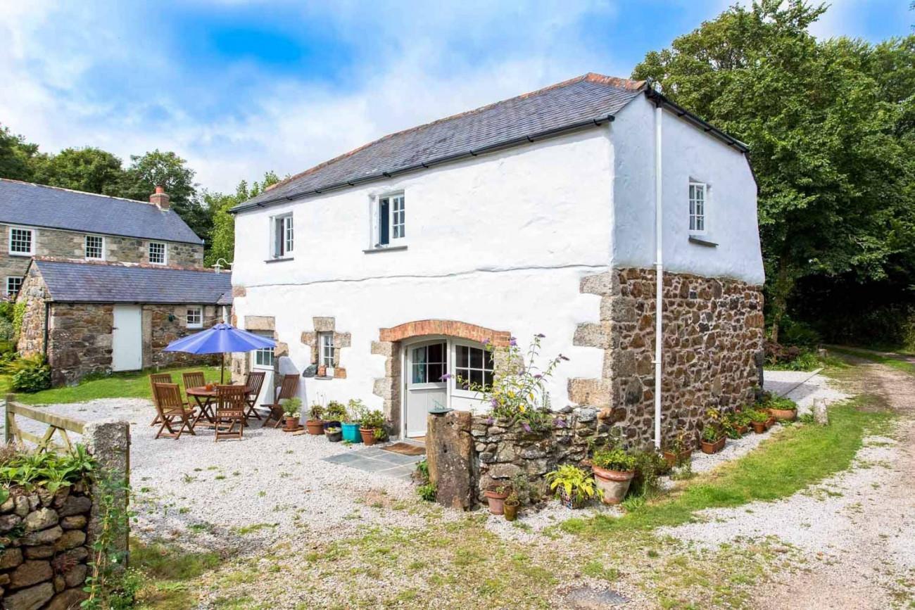 Image of Higher Tregidden Cottages