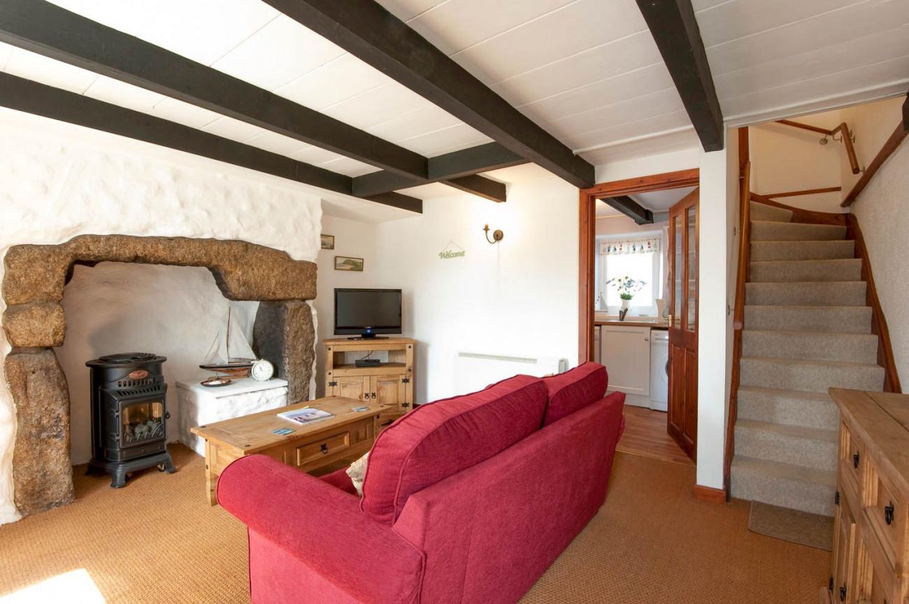 Image of Gribbas Cottage