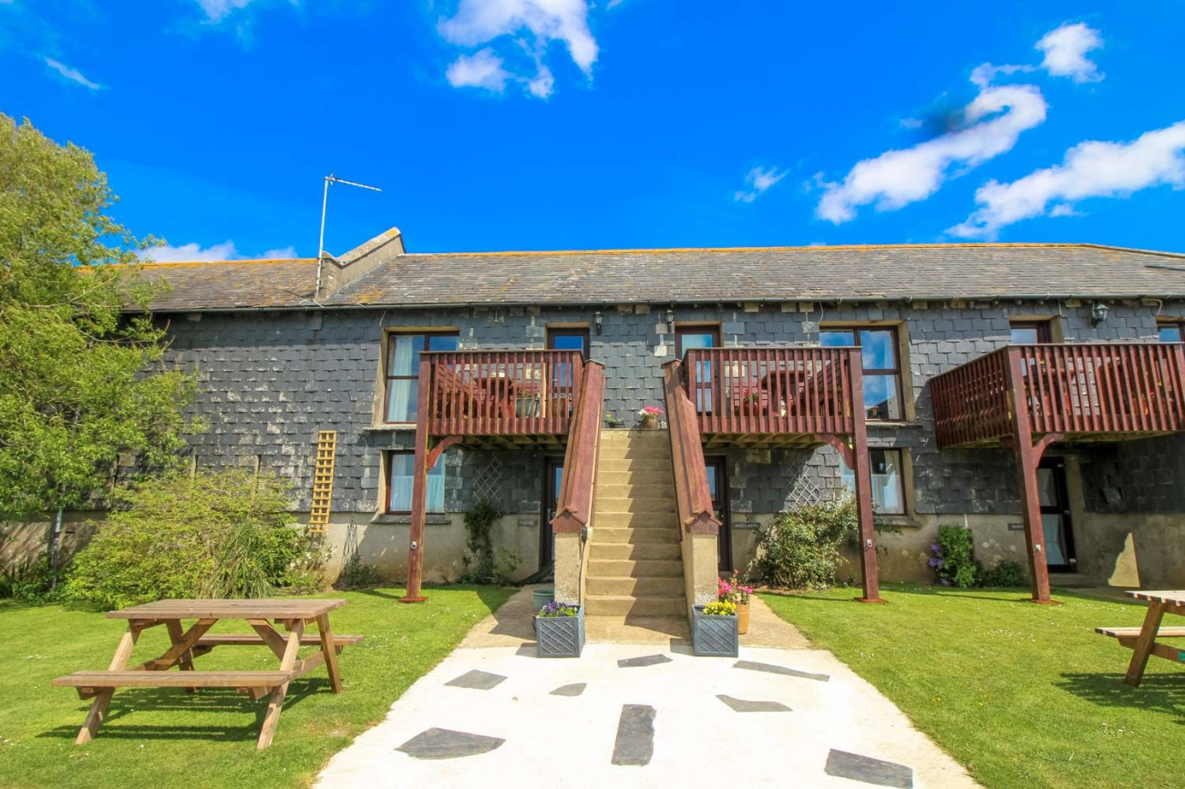 Squire a holiday cottage rental for 5 in Widemouth Bay,