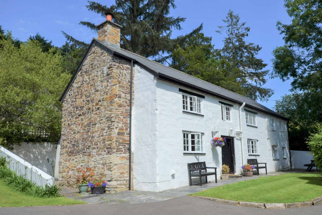 Image of Rivermead Farm Cottage