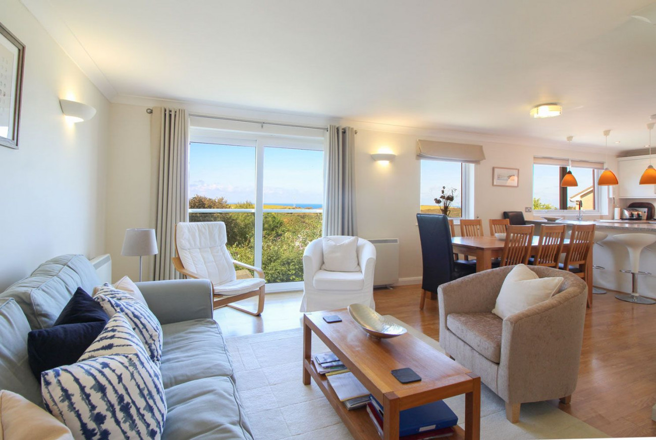 Sarum a holiday cottage rental for 7 in Boscastle,