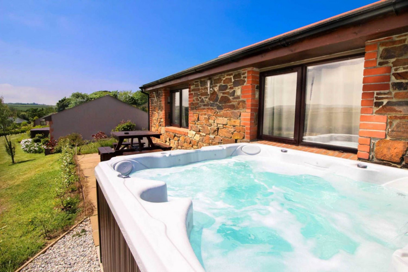 Snapper a holiday cottage rental for 6 in Portreath,