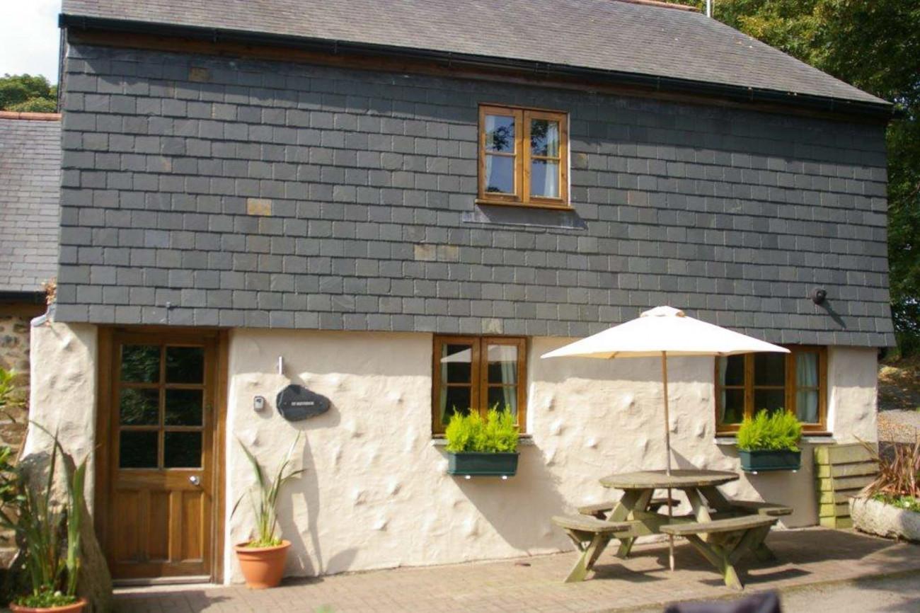 Image of St Keverne Cottage