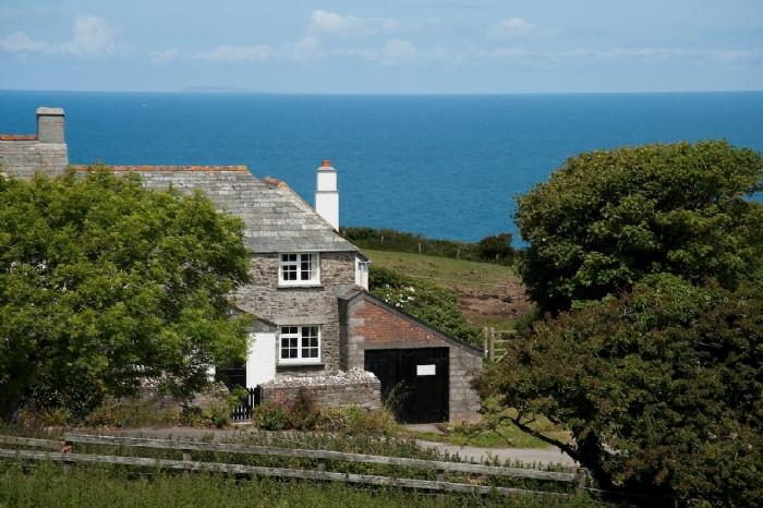 Image of Barton Cottage