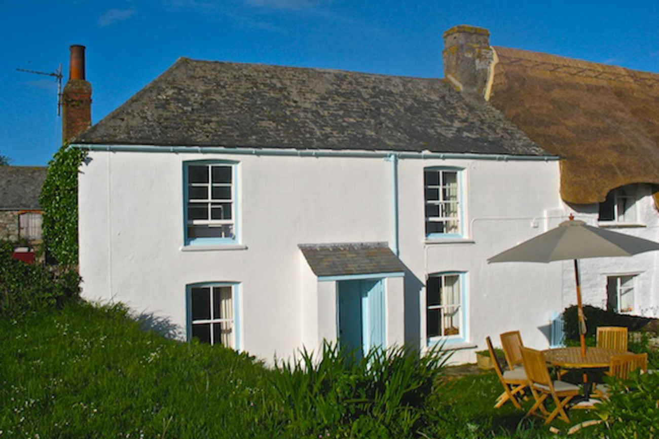 Mizpah Cottage a holiday cottage rental for 6 in Portscatho,