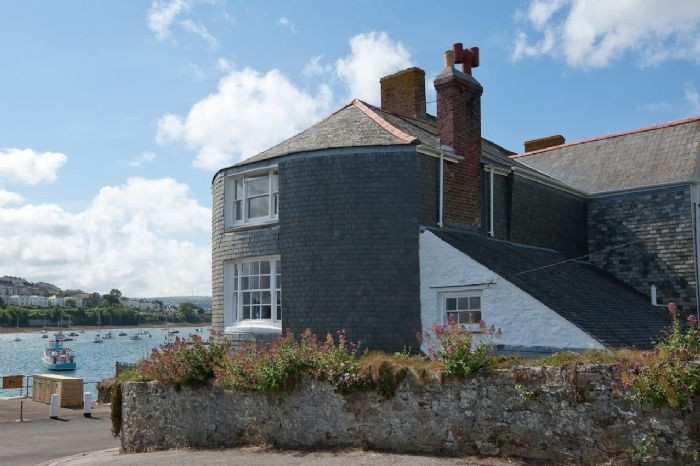 Image of New Quay House