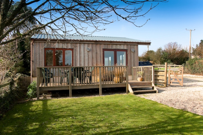 Spindrift a holiday cottage rental for 4 in Portscatho,