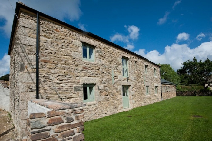 Image of The Old Dairy at Tregavethan