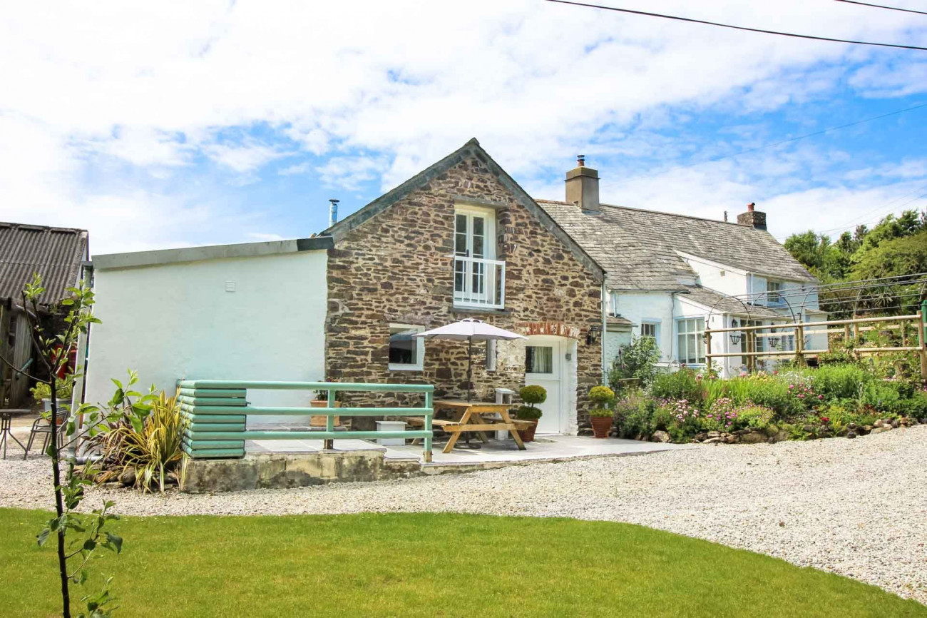 Details about a cottage Holiday at The Old Cider House
