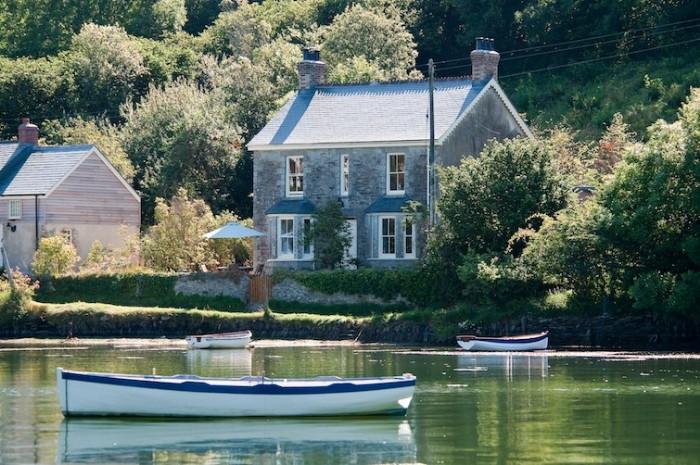 Image of Coombe Villa