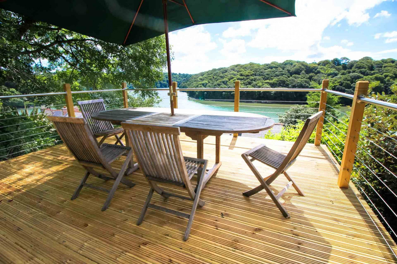 Details about a cottage Holiday at Heron's Catch