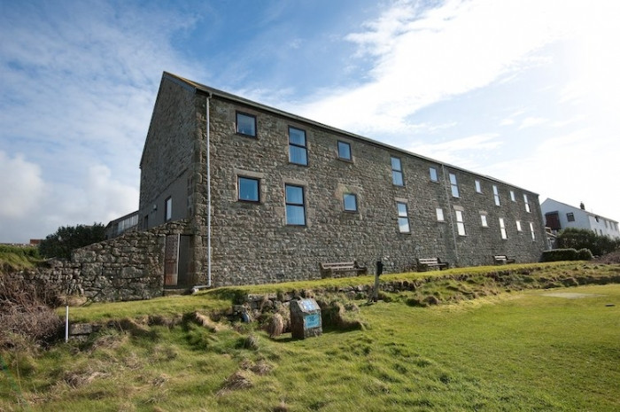 The Studio, Nanpean Barn a holiday cottage rental for 2 in St Just,