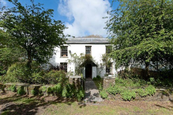 Image of Helsett Farmhouse